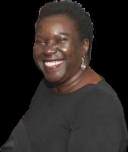 Angela Edmondson CEO & Founder of DiversityInCare Ltd