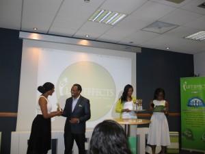 Xtraordinary Individuals Award by Lift Effects Award