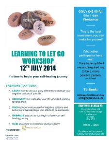 Learning To Let Go_FLYER_12th July 2014-page-001
