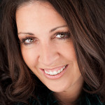 Vanessa Vallely C.E.O of We Are The City